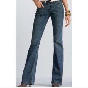 CAbi Malibu Flare Jean